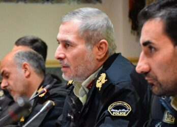 باند قاچاق سازمان یافته به ارزش ۶۶۰ میلیارد ریال در آذربایجان غربی منهدم شد