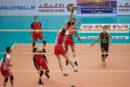 گزارش تصویری دیدار دو تیم شهرداری ارومیه – خاتم اردکان