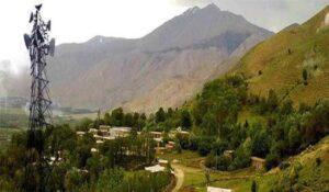 پوشش اینترنت در مناطق روستایی تکاب ارتقاء می یابد