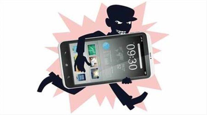 در صورت دزدیده شدن تلفن همراه چه کاری انجام دهیم؟