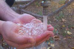 آب شرب بیش از ۱۰۰۰ خانوار در ۱۰ روز تامین شد