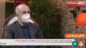 بیش از ۹ هزار نفر برای تزریق واکسن ایرانی کرونا داوطلب شدند