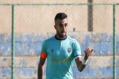 تیم ۹۰ ارومیه مقابل بادران تهران شکست خورد