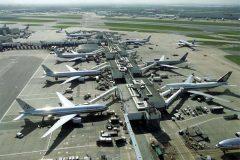 عجیب ترین فرودگاه های جهان