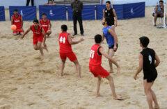 چهار هندبالیست استان به اردوی تیم ملی ساحلی کشور دعوت شدند