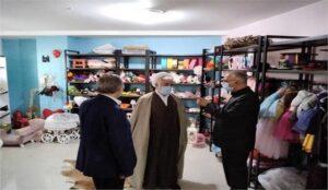 اولین آموزشگاه آزاد سینمایی شهر ارومیه افتتاح شد