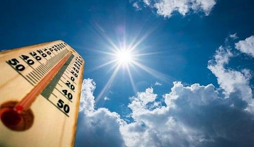 افزایش هشت درجهای دما در آذربایجان غربی