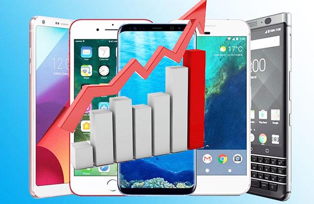 چرا گوشی همراه دوباره گران شد؟