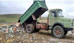 امحا 3 تُن مواد غذایی فاسد و غیربهداشتی در سلماس