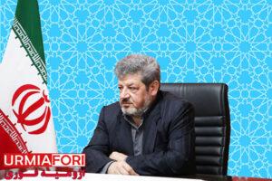 پرداخت خسارت 110 میلیارد ریالی آتش سوزی توسط بیمه ایران آذربایجان غربی