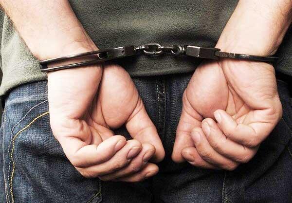 قاتل فراری کشاورز ارومیه ای در کمتر از 12 ساعت دستگیر شد