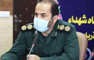فعالیت ۱۳۰۰ گروه جهادی آذربایجان غربی در عید نوروز امسال