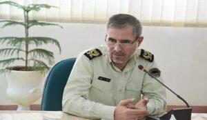 دستگیری گروگانگیر در کمتر از ۴۸ ساعت در ارومیه