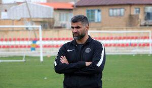تیم فوتبال 90 ارومیه شهرداری آستارا را شکست داد