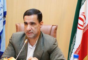 ۹۴ درصد از پرونده های قضایی معوق آذربایجان غربی مختومه شده است