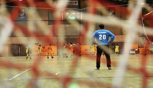 ۲ هندبالیست بوکانی به اردوی تیم ملی نوجوانان دعوت شدند