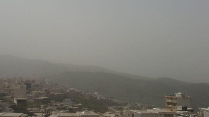 آلودگی هوا در آذربایجان غربی تا چهارشنبه ادامه دارد