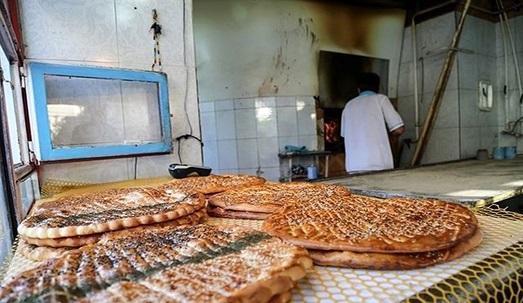 ۱۰۰ گروه بازرسی از نانواییها در آذربایجانغربی فعالیت دارند