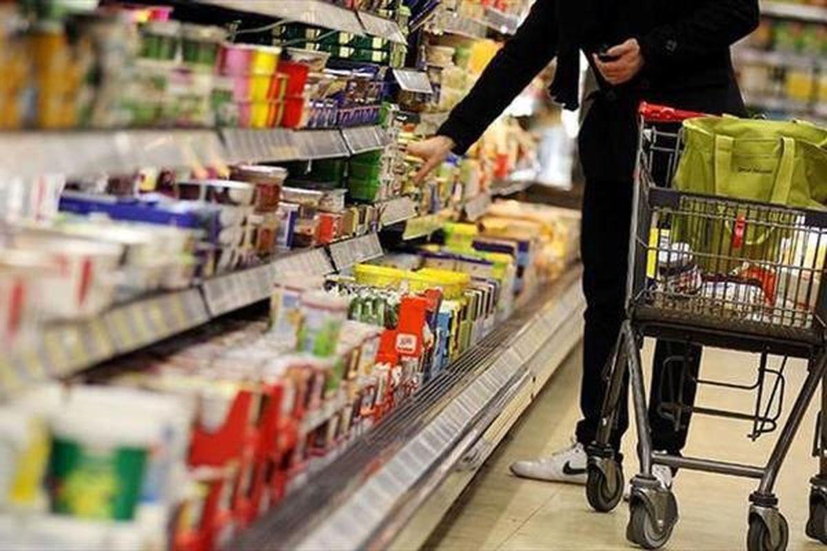 قیمت مواد غذایی افزایش 60 درصدی داشته است