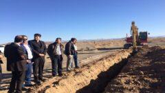 فاز اول پروژه توسعه فیبر نوری روستایی در آذربایجان غربی به اتمام رسید