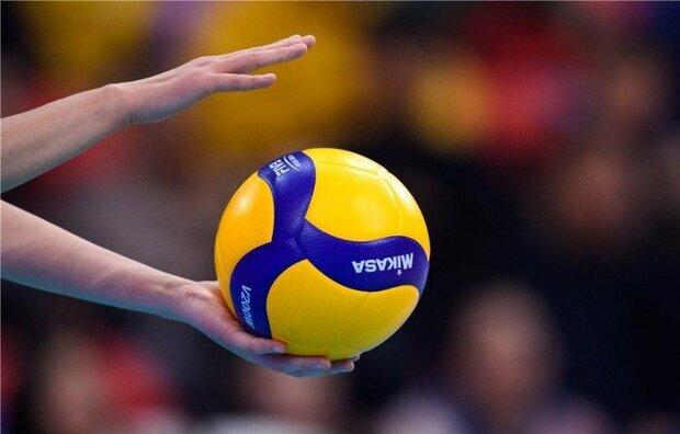 دعوت ۵ بازیکن والیبال استان به اردوی تیم ملی نوجوانان