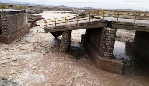 امدادرسانی نیروهای مرزبانی به مرزنشینان منطقه مرگور ارومیه
