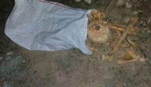اعضای باند حفاری غیرمجاز در ارتفاعات قلعهجوق ارومیه دستگیر شدند