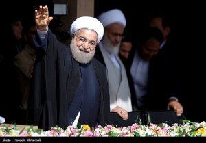 سفر رئیس جمهور به قزوین