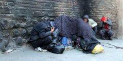 جمع آوری۵۵ نفر معتاد متجاهر از مناطق آلوده شهر ارومیه