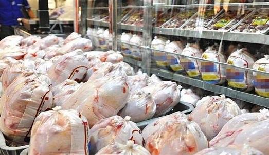 خروج غیر قانونی مرغ زنده عامل کمبود گوشت مرغ است