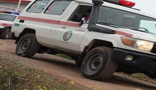 ۹۵ اکیپ امداد و نجات در مناطق مختلف استان ارائه خدمات می کنند