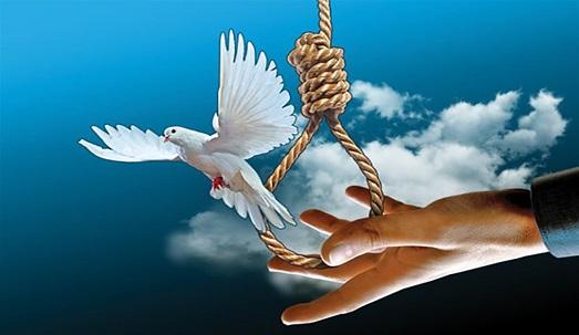 زندانی محکوم به قصاص از مجازات اعدام رها شد
