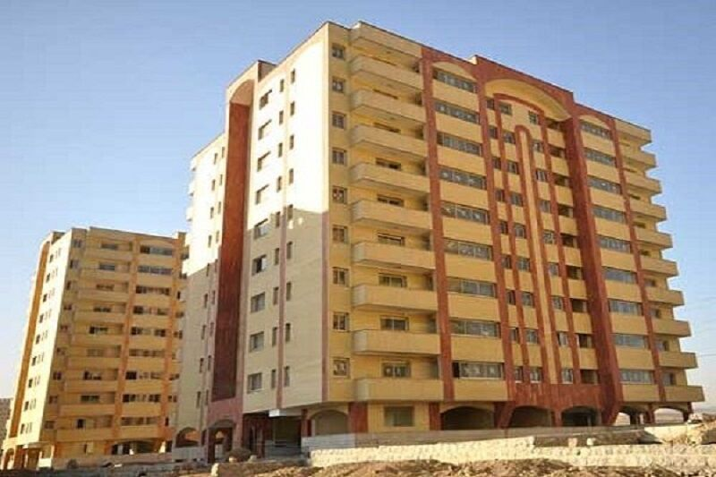 پیش بینی احداث بیش از ۱۳ هزار واحد مسکن ملی در ۱۴ شهر استان