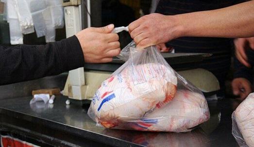 عرضه مرغ در آذربایجان غربی به تعادل رسید