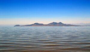 حجم آب نگین آذربایجان یک و نیم میلیارد مترمکعب کاهش یافت