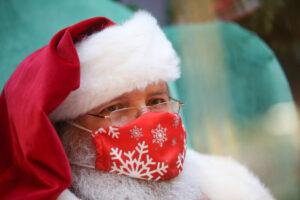 کریسمس امسال به صورت مجازی برگزار می شود