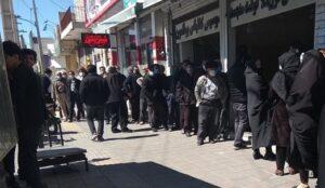 بازار مرغ در ارومیه آشفته شد