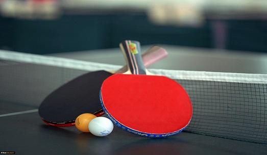 ارومیه در مسابقات تنیس روی میز کشور مقام اول را آن خود کرد