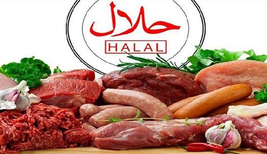 سامانه جامع حلال در مرز بازرگان راه اندازی شد
