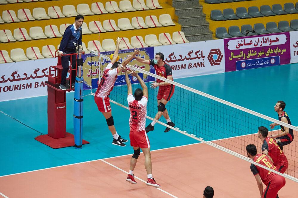 شکست صدرنشین لیگ برتر مقابل شهداب یزد