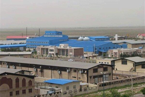 ۷۴ واحد صنعتی راکد در آذربایجان غربی به چرخه تولید بازگشت