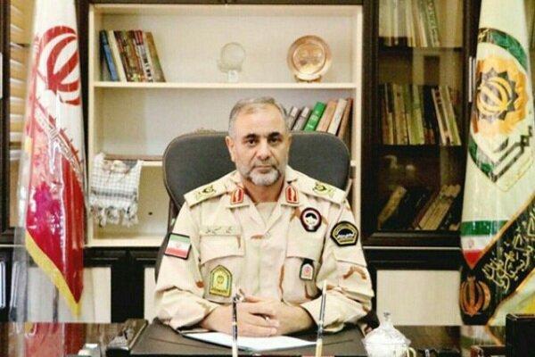 خبر دستگیری کولبران در چالدران کذب محض است