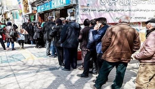 آیا تعادل به بازار مرغ در آذربایجان غربی برمیگردد؟