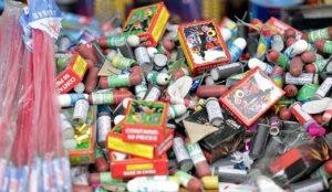 نوجوان ارومیه ای حین حمل مواد محترقه جان خود را از دست داد