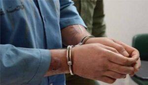 سارق حرفهای لوازم خودرو در سردشت دستگیر شد