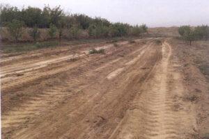 بیش از ۱۰۰۰ هکتار از اراضی ملی از متصرفان آذربایجان غربی خلع ید شد