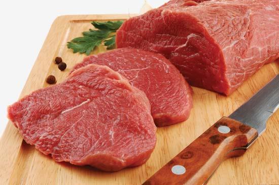 هر کیلو گوشت گوساله نباید بیش از ۱۰۰هزار تومان فروخته شود