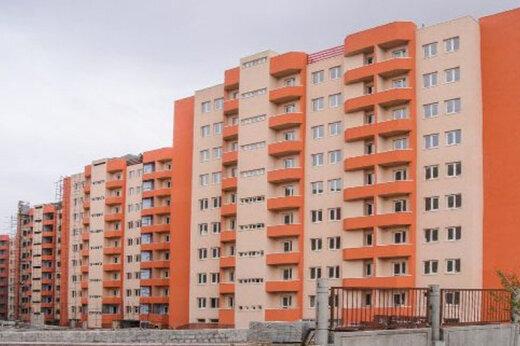 تحویل ۹۲۵ واحد مسکن مهر در آذربایجان غربی