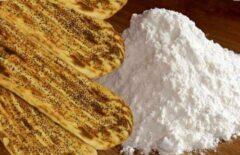 فروش نان با قیمت های متنوع و خارج از قیمت مصوب غیر قانونی است