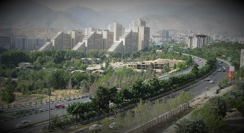 کاهش روزهای ناسالم هوای تهران نسبت به سال گذشته